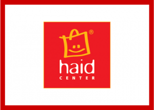 ProntoEvents: Kunde Haid Center