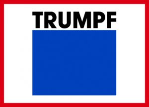 ProntoEvents: Kunde Trumpf